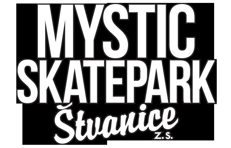 Mystic Skatepark Štvanice z.s.